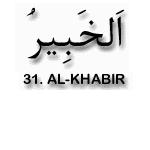 31.Al Khabir