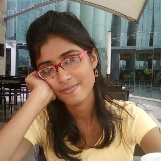 Sayanti Ghosh Photo 9