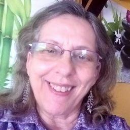 Judy Ritchie