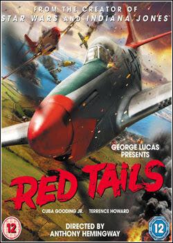 Assistir Esquadrão Red Tails Online Dublado