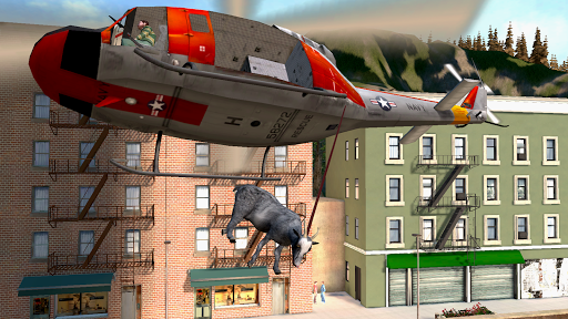 Goat Simulator for Android