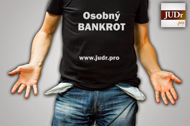 Osobný bankrot, exekútor, exekúcie, ochrana, služby portálu judr.pro