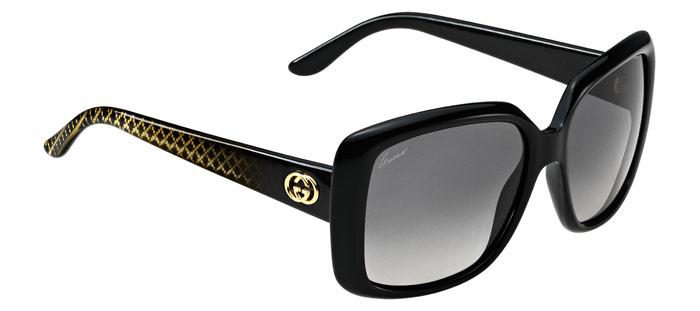 Otticanet: Gucci eyewear 2013: Timeless elegance  |Gucci Sunglasses Women 2013