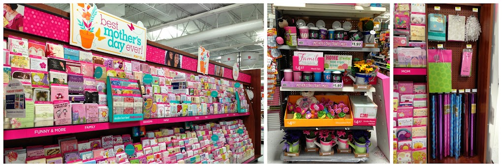 Mommy to Be Gift Basket Ideas, Cards, and Wrapping Supplies from American Greetings at Walmart #BestMomsDayEver