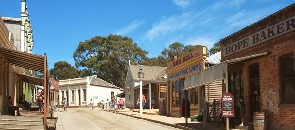 Ballarat- Victoria