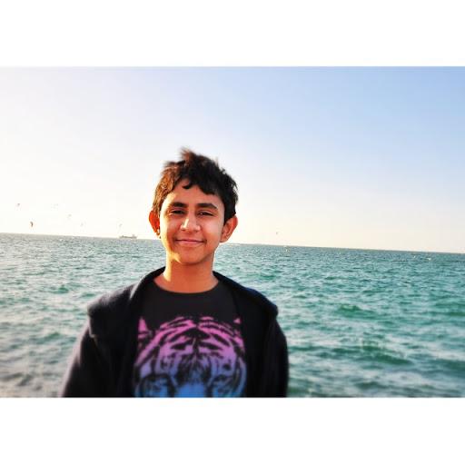 Amaan Ali Photo 18