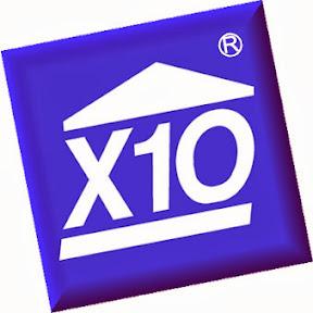 Le protocole X10
