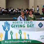 North Texas Giving Day Rally 2014