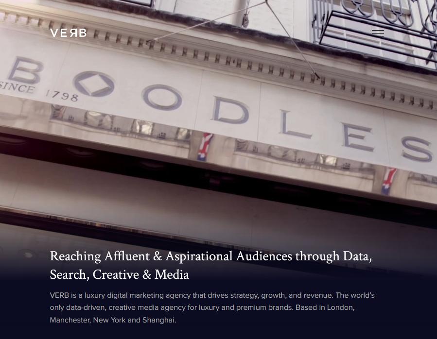 Luxury Fashion Marketing Agency (SEO, Social Media & Digital Marketing)