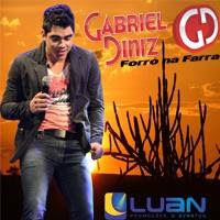 CD Gabriel Diniz e Forró na Farra - Vaquejada de Pão de Açucar - PE - 11.08.2012