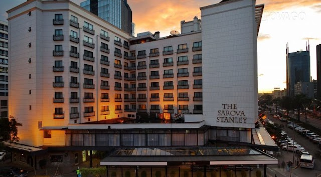 Sarova Stanley Hotel