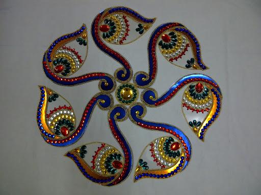 Diwali Rangoli Manufacturers And Exporters Rakhi Festival