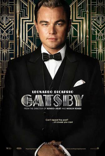 El gran Gatsby, cartel