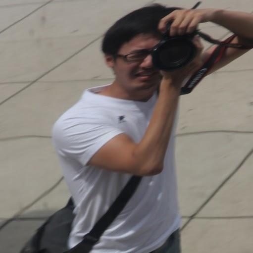 Jimmy Yang Photo 32