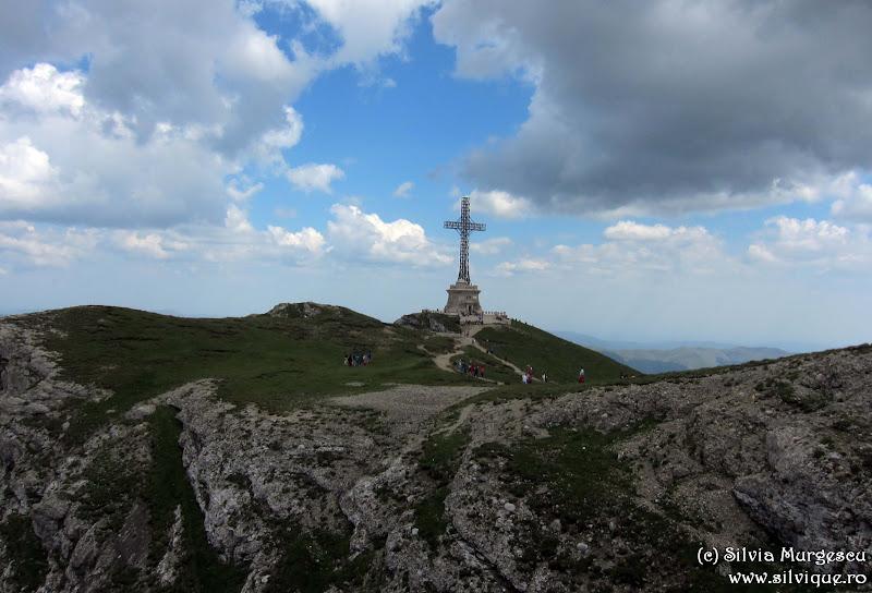 2014.08.3 - La Crucea Caraiman