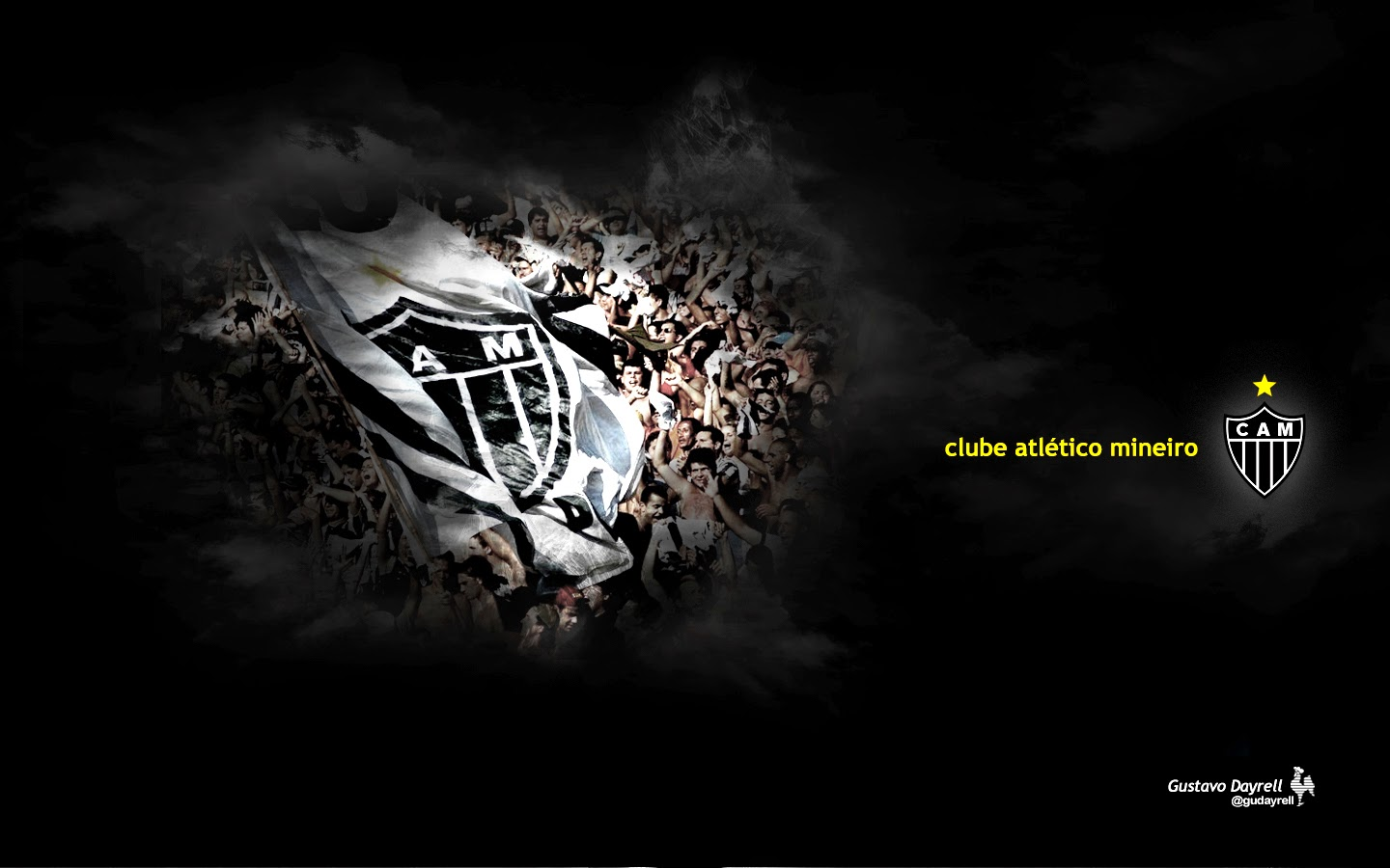 Download Atletico Mineiro Wallpapers HD Wallpaper