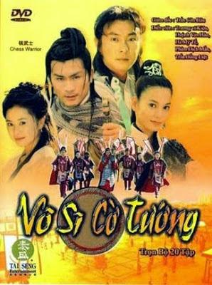 Kỳ Phùng Địch Thủ - Võ sĩ cờ tướng