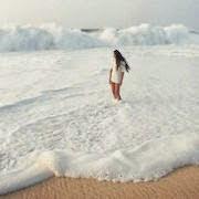 Сон океан