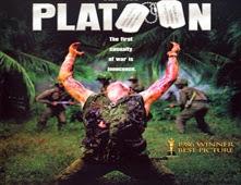 فيلم Platoon