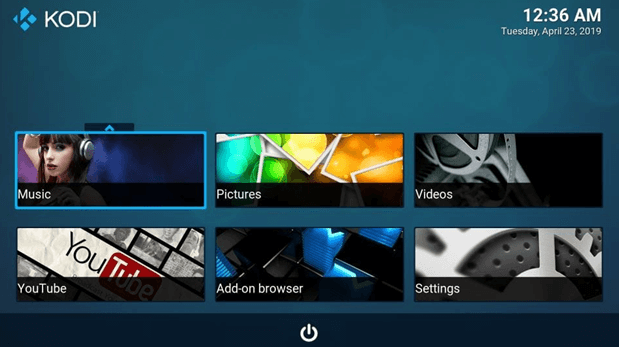 15 Kodi Skins to Change the Look of Your Device 21