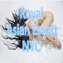 Royal asian Escort nyc