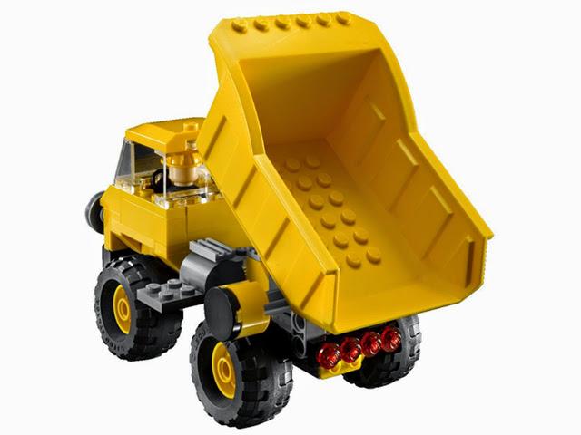 7789 レゴ トイ・ストーリー ロッツォのダンプカー