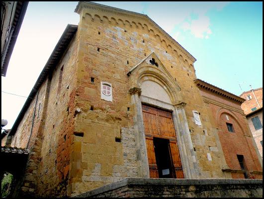 Saint Pietro Alla Magione