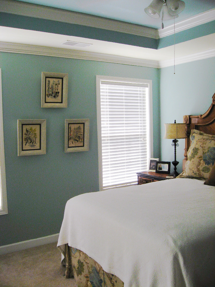 Quietude Favorite Paint Colors Blog