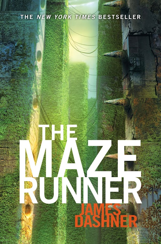 Book Review: The Maze Runner (Maze Runner Trilogy, Book 1), By James Dashner