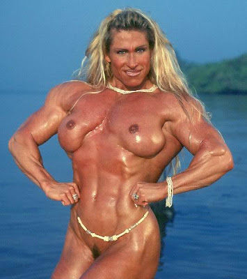 naked girl naked man transsexual athlete