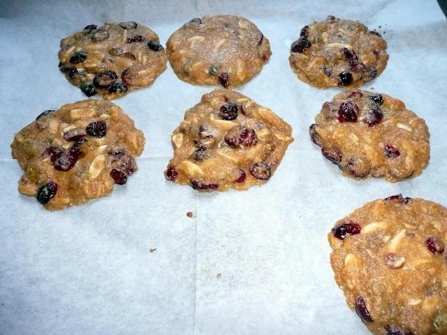 Печенье всякое вкусное - Страница 6 P1080798