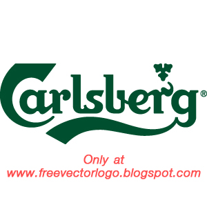 Carlsberg logo vector