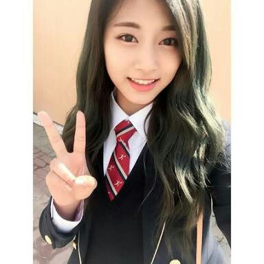 tzuyu chou picture, photo