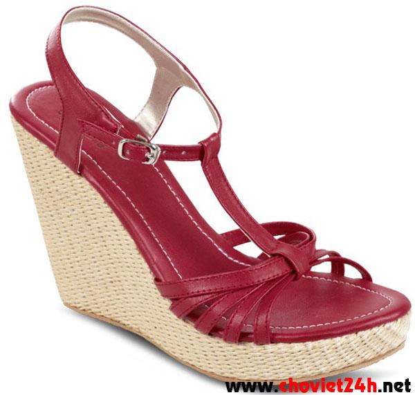 Giày đế xuống Sophie Ikaty - SKTY36-40