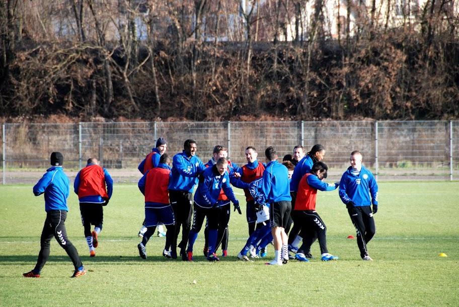 Une victoire à Belfort permettrait aux Strasbourgeois de retrouver le sourire après trois défaites