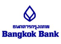 ธนาคารกรุงเทพ จำกัด (มหาชน)