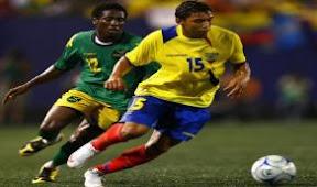 Ecuador Jamaica online vivo directo Horarios