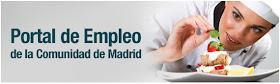 Portal web de Intermediación Laboral de la Comunidad de Madrid