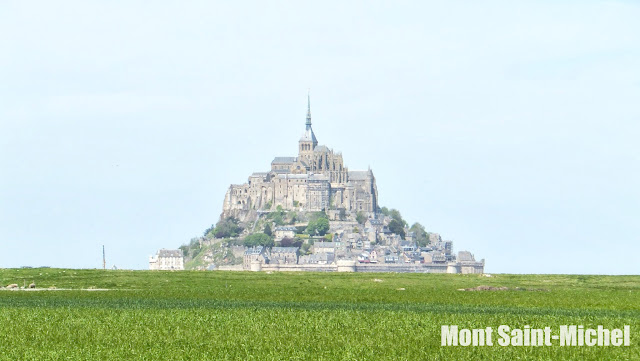 Mont Saint-Michel, Normandía, Francia, Elisa N, Blog de Viajes, Lifestyle, Travel
