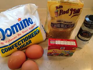 Superfine Sugar Whole Foods