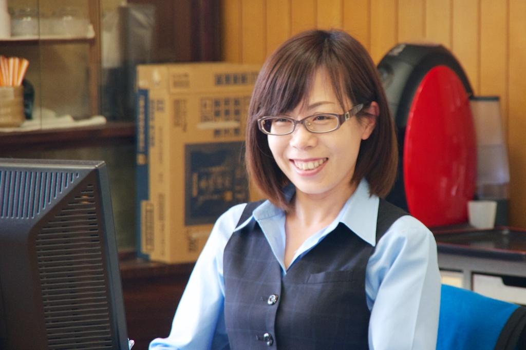井口直美さん
