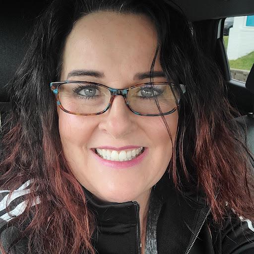 Angela Geralds