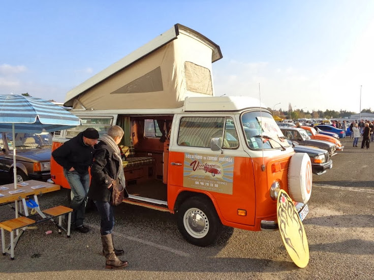 2e Festival Auto Moto Retro de Lorient le 16 et 17 novembre DSC01736