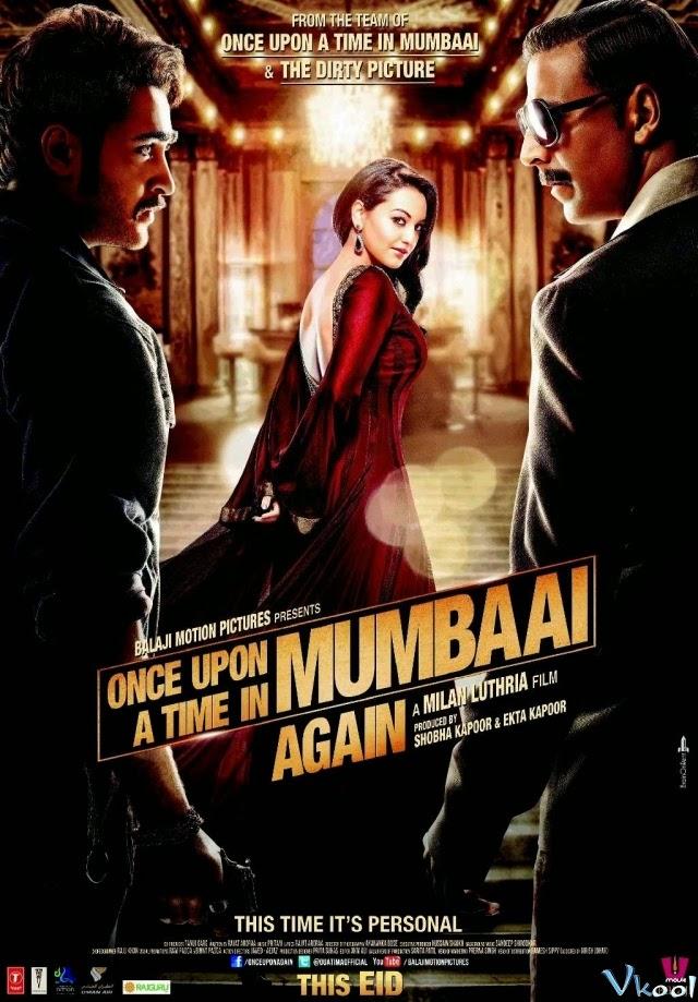 Phim Một Thời Ở Mumbai 2 - Once Upon A Time In Mumbai Dobaara