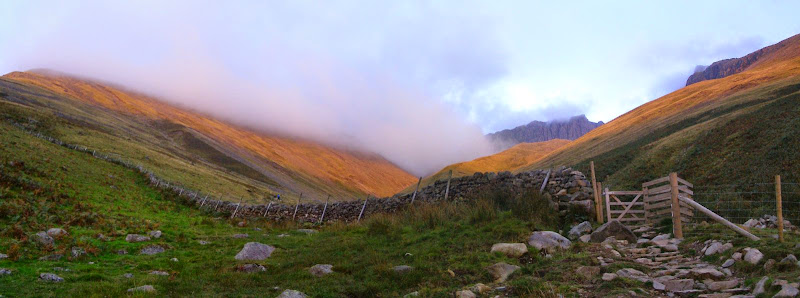 lak345 - Lake District - na dachu Anglii i w Krainie Jezior