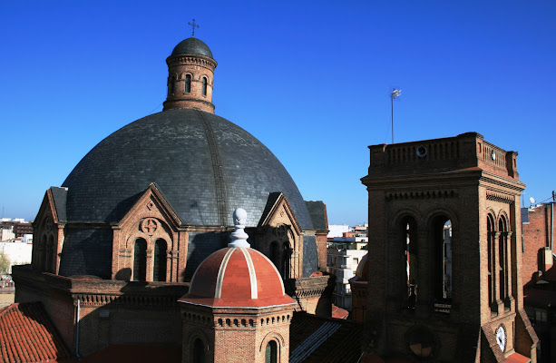 Iglesia de San Francisco de Sales, Calle Francos Rodríguez, 5, 28039 Madrid, Madrid, Spain