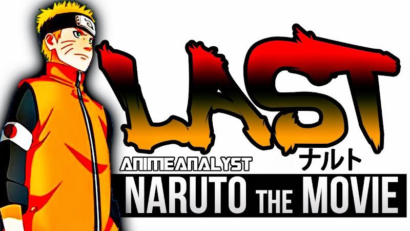 The Last Naruto the Movie Trailer