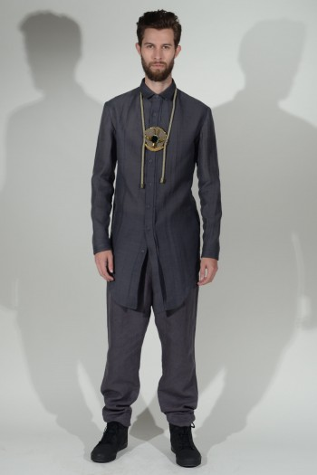 Rochambeau, Inspired from the North [men's fashion]