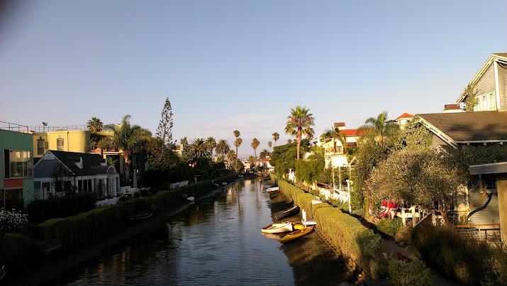 Dernier passage aux Canals