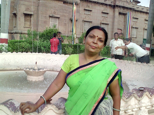 Madhu Srivastava review